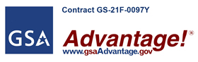 General Services Administration Federal Government Purchasing Program - GSA Contract