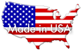 Made in the USA Garden Hose