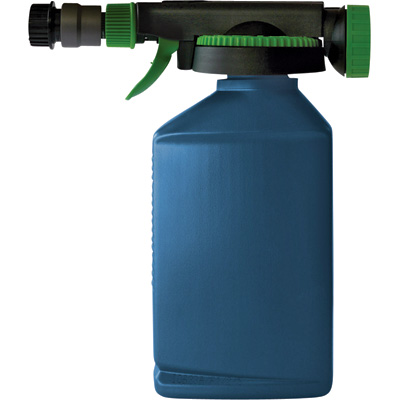 Selecting the Perfect Garden Hose Sprayer by TUFF GUARD THE