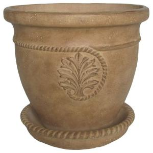 Stone or Concrete Pot